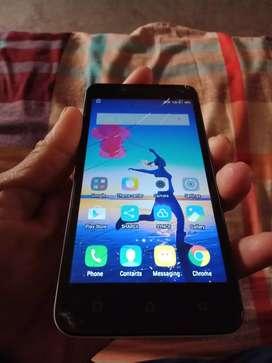 Lenovo a2020a40  original phone  only touch damage hai