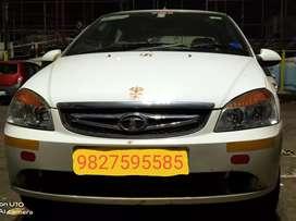 Tata Indigo Ecs 2018 One hand Onwer drive