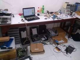 Sevice Hp Handphone dan Elektronik