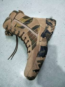 Sepatu PDL Pria