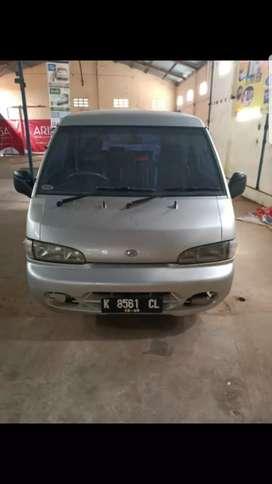 Hyundai grace 2000 NEGO