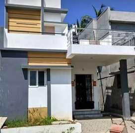 2 bhk independent house villa sale @ West Tambaram bud 39 LAKS..