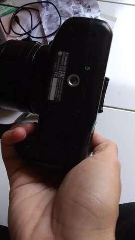 Canon 1300d  bukan sony fujifilm nikon atau lumix