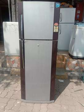 Lg Double door refrigerator for sell