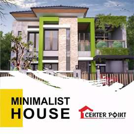 Rumah di Blang Pidie Km jg melayani jasa arsitek dan kontraktor