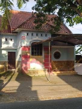 Rumah Murah Tepi Jalan Cocok Kantor/Usaha dkt Jambon & RS UGM