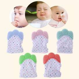 Teething Glove for Child