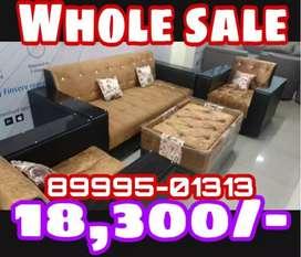 0% Loan mela dhamaka offer yaha asan kishto par furniture milta hai