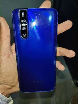 Vivo V15 pro In Brand New Condition With 8Months Warranty.