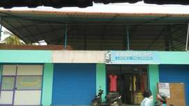 ROOF AND SHOP FOR RENT