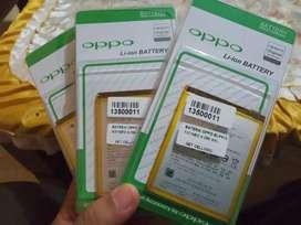 Baterai Oppo Original Tanyakan Dulu Type nya
