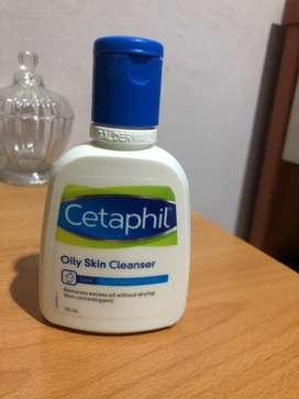 """Sabun Cuci muka """"Cetaphil"""""""