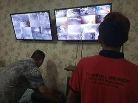 CCTV murah meriah kualitas MANTAP BETUL
