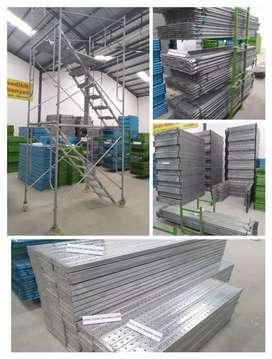 Scaffolding kapolding steger andang galam bambu rental sewa jual 429