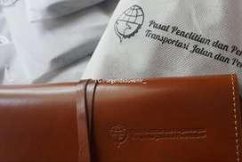 Seminar Kit Handbag Kulit