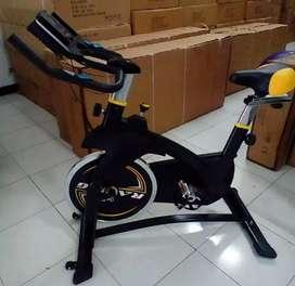 Spinning bike statis pedro