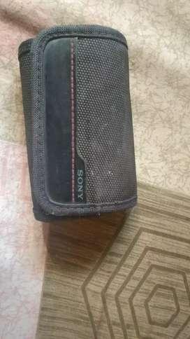 Sony pocket camera