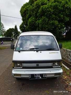 Suzuki carry 1000 jadul jual santai