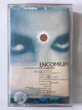 Kaset Pita: Enconium A Tribute to Led Zeppelin