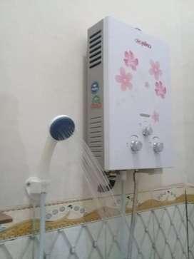 Pemanas air ( Water Heater) Baru || tanpa listrik