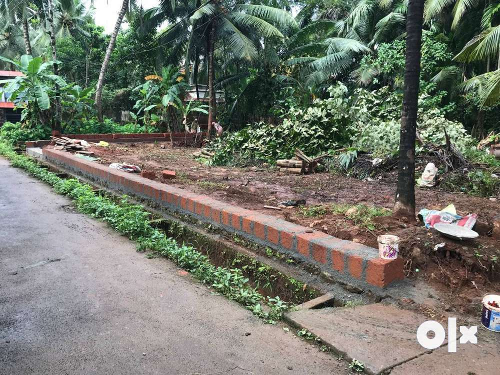 15 cents residential plot for sale in thondayad, kozhikode