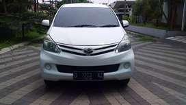 New Daihatsu Xenia M Mt 2012 White