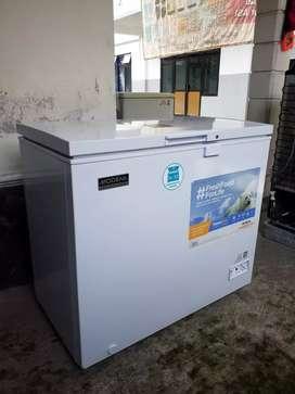Freezer box 200 liter