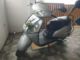 2013 suzuki access in Good condition