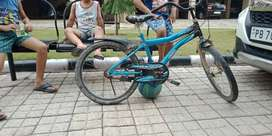 Cycle for sale in new condition
