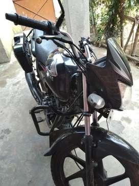 Honda CB shine Bike excellent condition