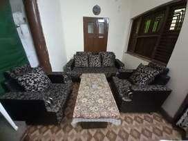 Sofa 4 seatet