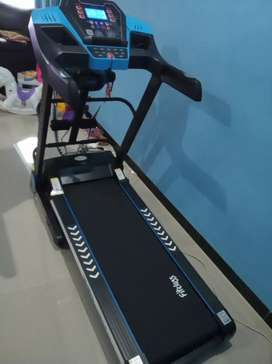 The best new Treadmil elektrik Double shock Best i5 Cf sport