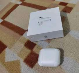 APPLE AIRPODS 2nd GENERATION ❤️
