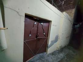HOUSE FOR SALE IN 8 LAKHS in 2 marla