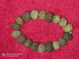 Rudraksha Bracelet of 9 Mukhi Indonesian