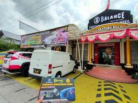 Body Mobil Sering GASRUK Dg Ban Saat Full Muatan?Pakai BALANCE Damper