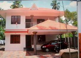 Attractive 2BHK for rent