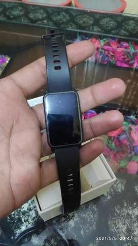 Brand new Honor Es smart watch