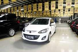 Mazda 2 R Sports AT 2013 LOW KM 40rban