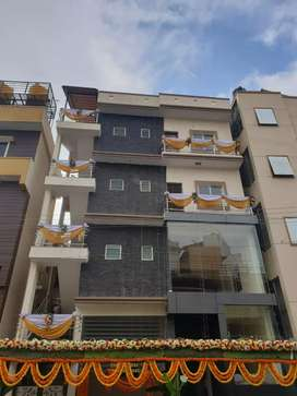 PURE COMMERCIAL RENT INCOME BUILDING with lift sale in Vijayanagar