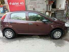 Fiat Punto Active 1.3, 2011, Diesel