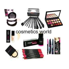 pack of 10 beauty products