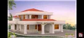All Types Of Residential, Commercial Building, Bunglow,  Construction