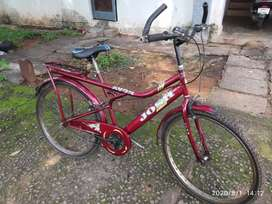 Very good cycle