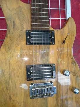 Gitar Listrik  import