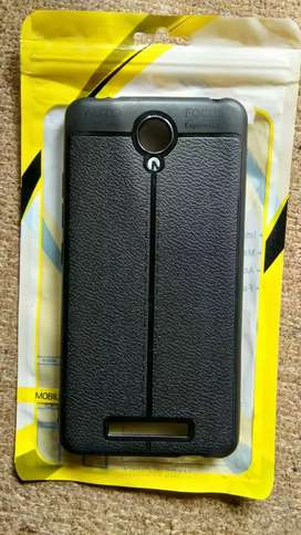 Case Xiaomi Redmi Note 2 Model Soft Kondisi Baru Obral harga Promo