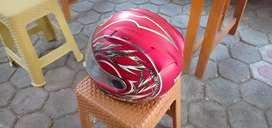 Helm Full Fice Yamaha