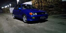 Starlet 1994 swap engine  to GT