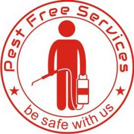 Pest free services (Pest control in lucknow)