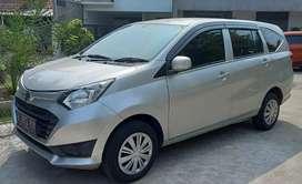Daihatsu sigra x 1.2